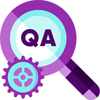 QA Automation Engineer